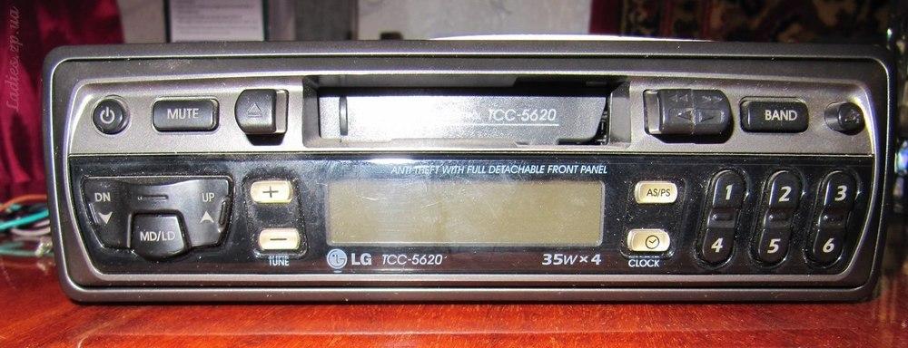 lg tcc-5620 инструкция