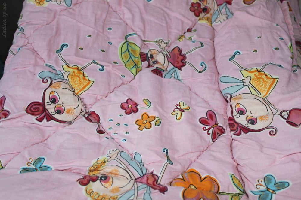 Как сшить детское одеяло 47