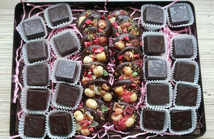 Подарки из шоколада вологда 28