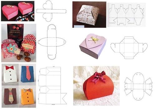 Как сделать подарок своими руками из бумаги дедушке на день рождения