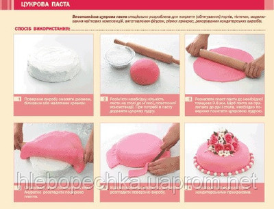Как делать фигурки для тортов в домашних условиях