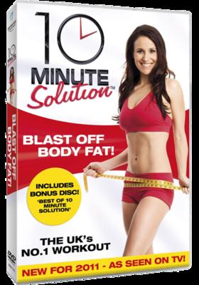 Правильные упражнения для быстрого похудения