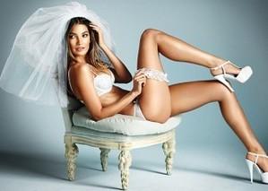 Невеста без трусов женский форум фото 340-683